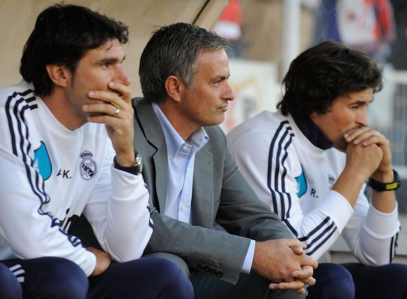 Jose+Mourinho