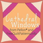 Cathedral Window Sampler QAL</a></p><p><br></p><p><textarea rows=