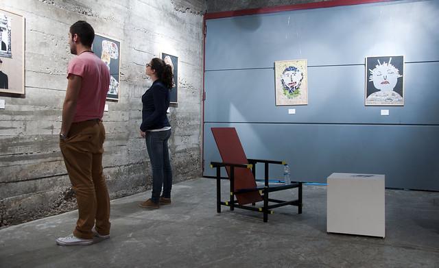 """DOA: Exposición """"Outras miradas 2″"""