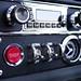 "1997 Mazda ""Sharka"" Miata with Retrosound radio"