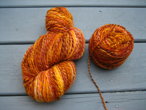 Crown Mountain Farms Superwash Merino Roving