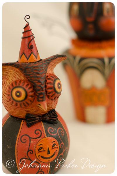 Owl-&-Bat