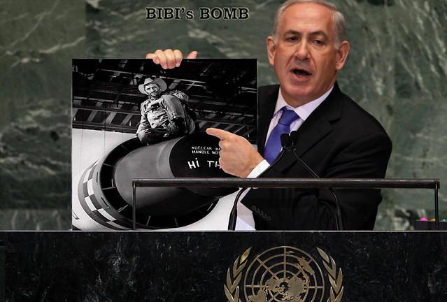 BIBIS BOMB