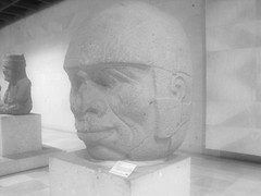 Museo de Antropogía de Xalapa