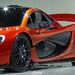 8034742351 8226b672f6 s eGarage Paris Motor Show McLaren P1