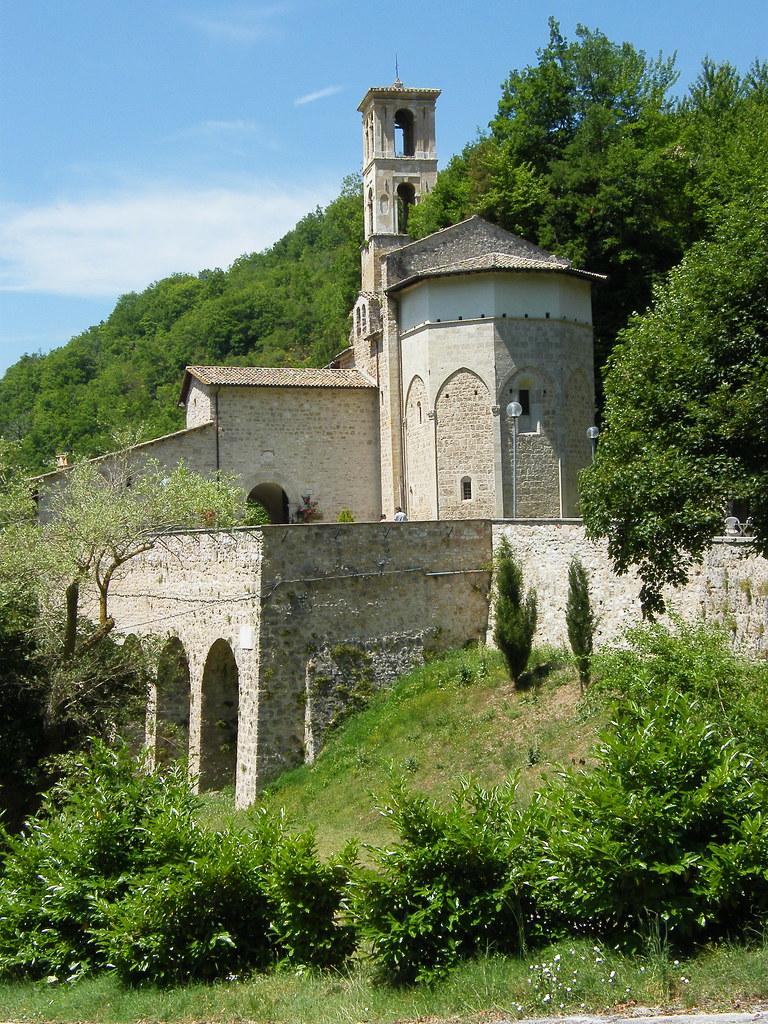 Santuario di S. Eutezio