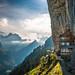 Appenzellerland by pboehi