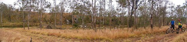 Old Yarraman Road