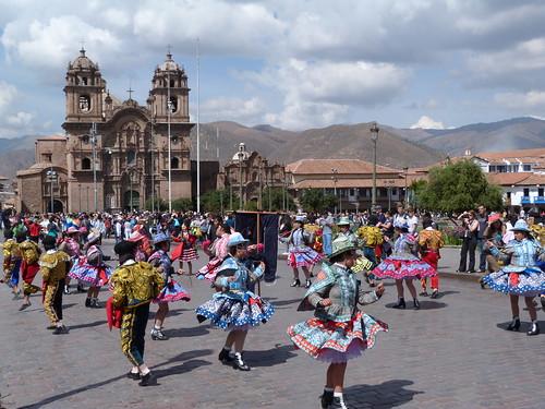 Imagen de Cuzco (Perú)