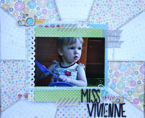 Miss Vivienne