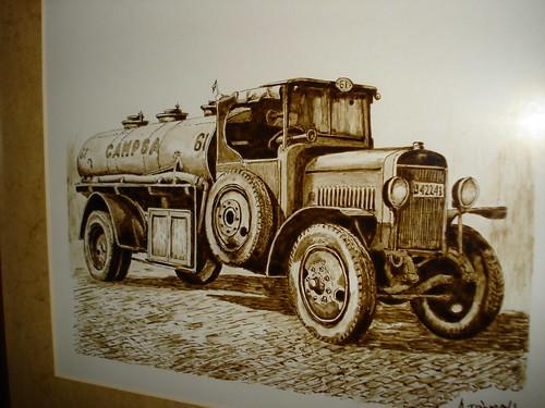 dibuix Hispano Suiza