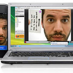 Smartphone as Laptop Webcam