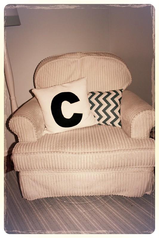 c pillow