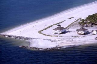 Boca Grande Lighthouse: Gasparilla Island State Park, Florida