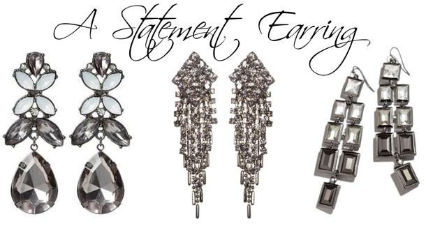 Livingaftermidnite : My Fall 2012 Must Haves : A Statement Earrings