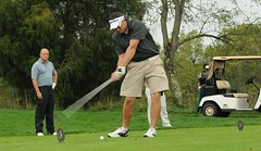 pitch and putt, individual sports, professional golfer, sports, recreation, outdoor recreation, competition event, fourball, golf, golfer, ball game, tournament,