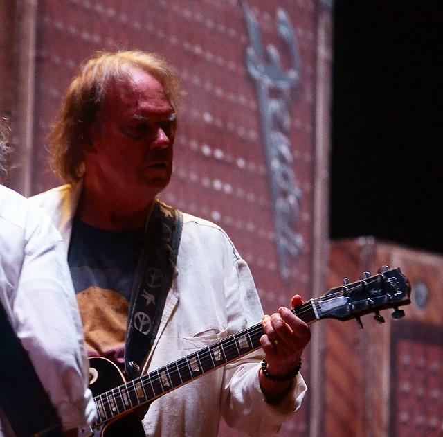 Neil Young @ WFCU Centre