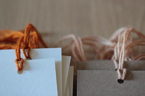 CM packaging