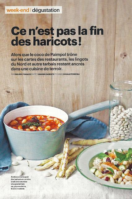 Le Parisien Magazine