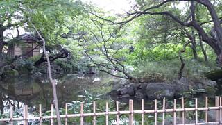 Nanushi-no-taki park