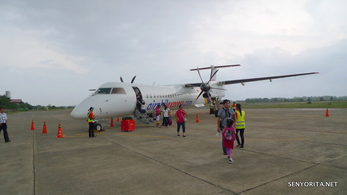 Manila-Laoag Flight