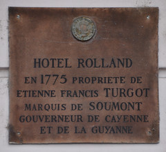 Photo of Brown plaque № 11630