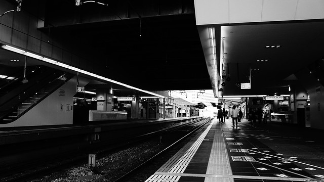Osaka Station_1