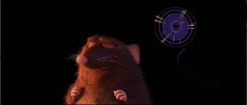 Rat 27 Emile's mind