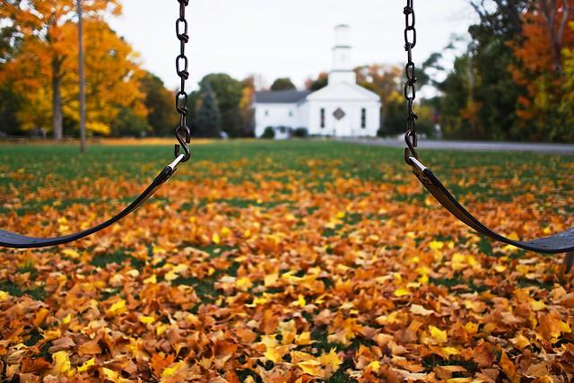 Dixboro Playground
