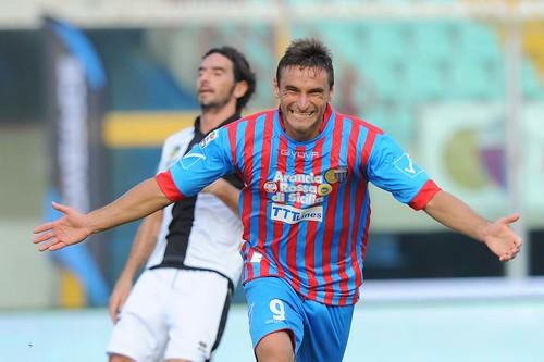Calcio, Catania-Lazio: presentazione della gara$