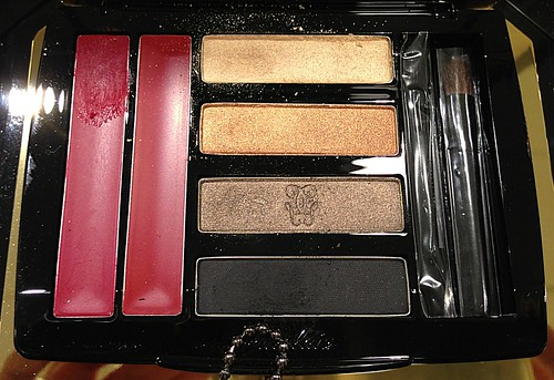 Guerlain Holiday 2012 Teasers
