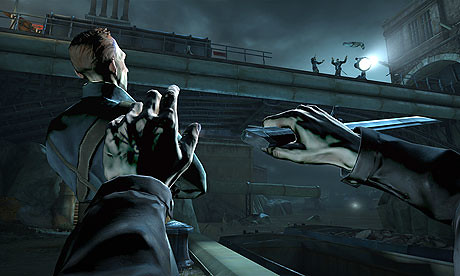 Dishonored Weapons and Equipment Guide