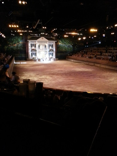 Dixie Stampede Pigeon Forge Good Show Good Food Good