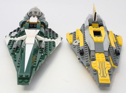 9498 Saesee Tiin's Starfighter 8067966116_7489930a54