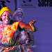 SacWorldFest 2012: Jodama drum and dance