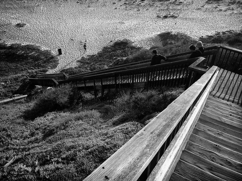 Kon Tiki stairs 14205