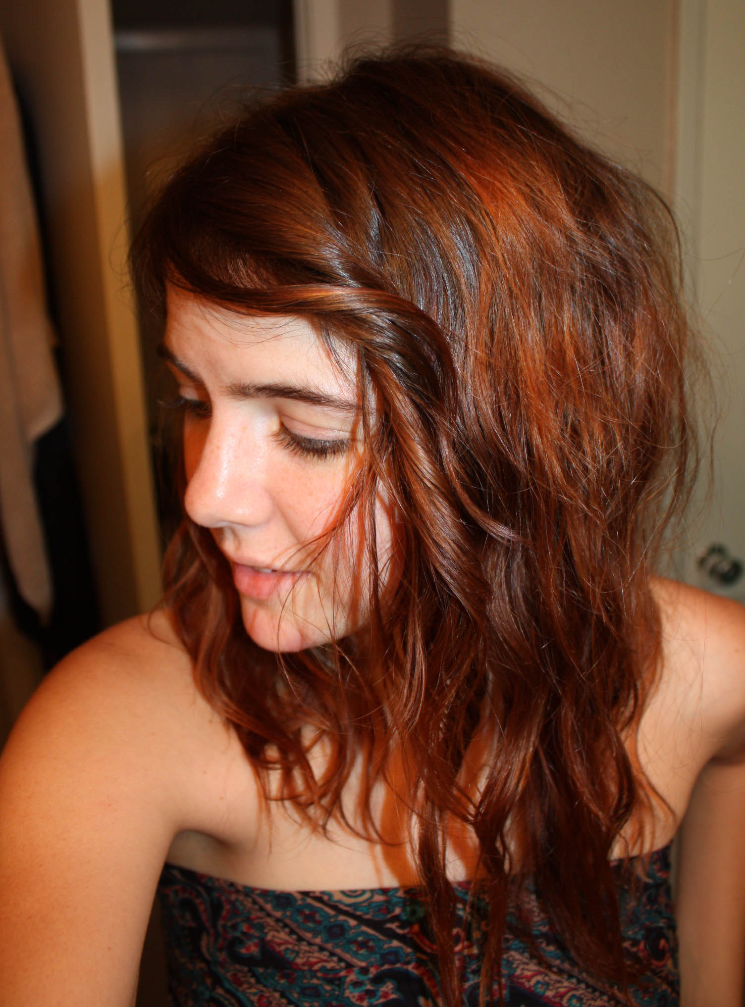 My Latest Obsession Henna Hair Dye