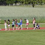Training Jugi Madchen - Oberbipp -  21.05.2015