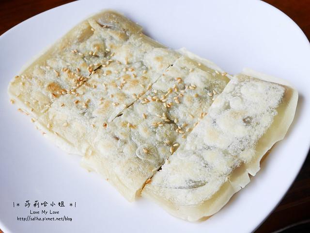 新竹竹北美食餐廳推薦十一街麵食館 (11)
