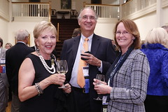 2016 Fellows Opening Reception at ABA Annual