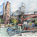 160731_Castlefield by tiastudio