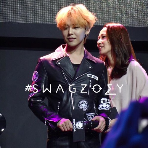 G-Dragon - HIPANDA Event - 31aug2015 - Swagzoey - 03