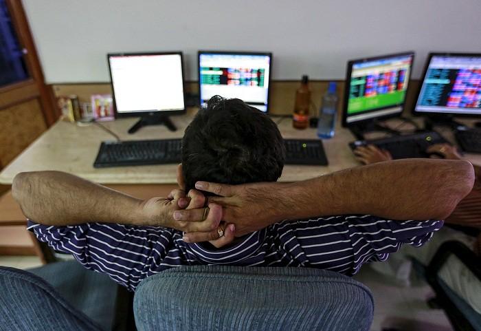MARKETS-INDIA-STOCKS