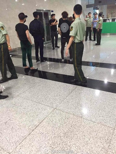 Big Bang - Dalian Airport - 26jun2015 - FSonline - 04