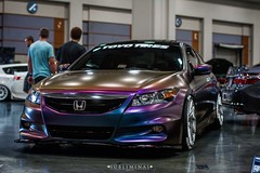 ACE Driven x Accord Coupe