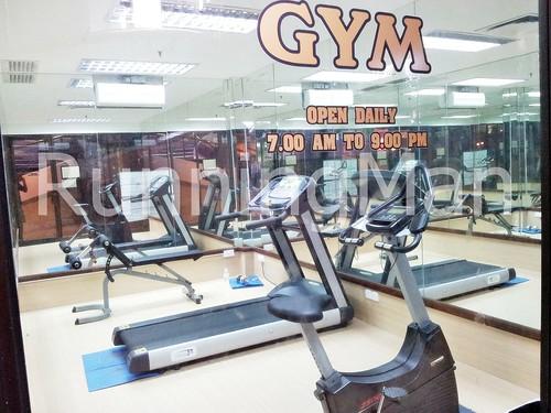 Copthorne Orchid Hotel Penang 05 - Gymnasium