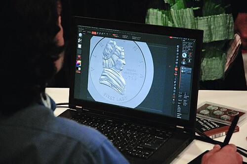 Joseph Menna laptop