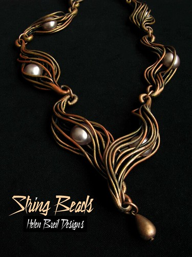 Free on-line Tutorial: String Beads