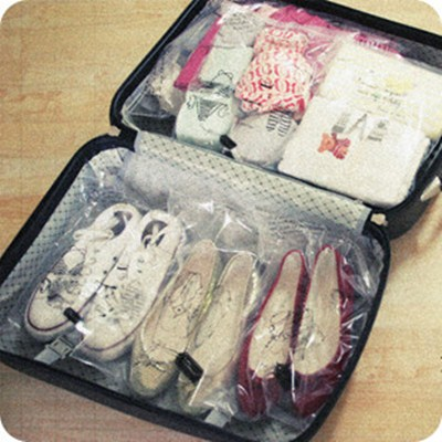 travel bag organizer 14 pieces