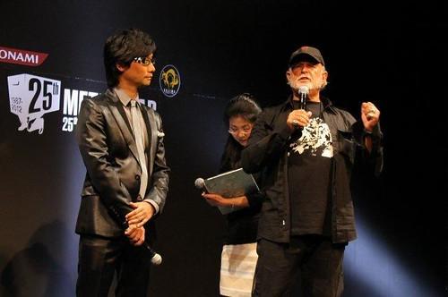 120830(1) – 電玩《潛龍諜影 Metal Gear Solid》慶祝25歲生日,將由3D立體真人版電影《攻殼機動隊》好萊塢製片人「Avi Arad」主導開拍電影版! (3/4)
